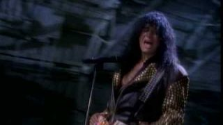 Kiss - God Gave Rock And Roll To You (Bill & Ted's Bogus Journey)