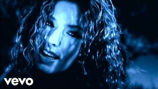 Shania Twain - You're Still The One (Official Music Video)