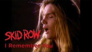 Skid Row - I Remember You (Official Music Video)