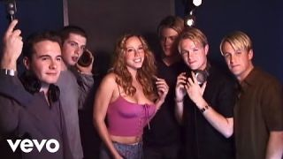 Mariah Carey - Against All Odds (Take a Look at Me Now) (Official HD Video) ft. Westlife