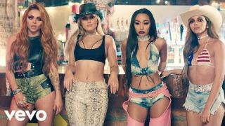 Little Mix - No More Sad Songs (Official Video) ft. Machine Gun Kelly