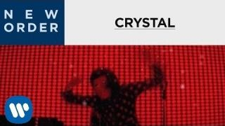 New Order - Crystal (Official Music Video)